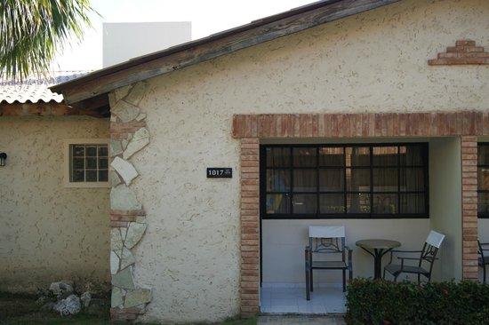 IFA Villas Bavaro Resort & Spa: bungalow