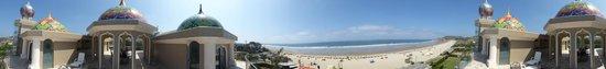 Dharma Beach: Vistas