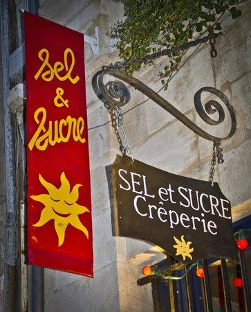 Crêperie Sel et Sucre