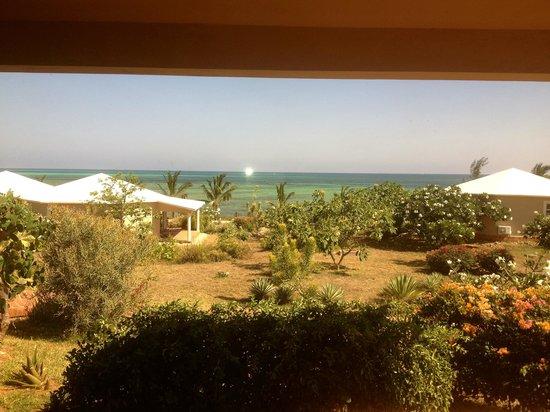 Ora Resort Watamu Bay: vista dalla camera