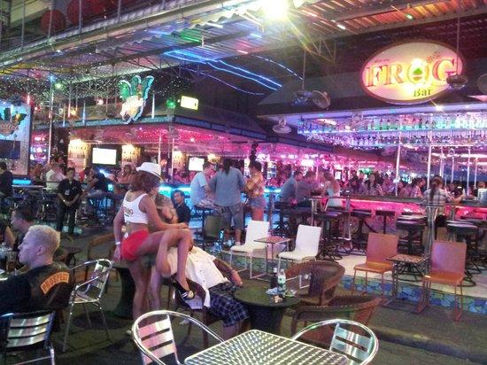 Hotels Near Beach Road Pattaya