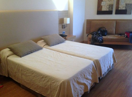 Be Live Adults Only Tenerife: Quarto 420.