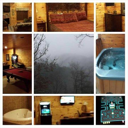 Gatlinburg Falls Resort: Quality Time