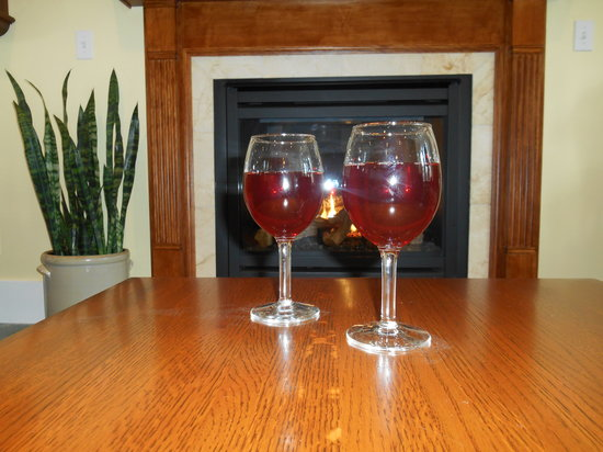 Bayberry House Bed & Breakfast: Share a Memorable Moment