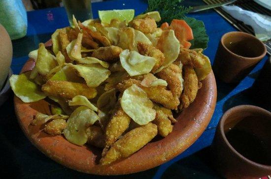 Pirao D' Agua Petisqueira e Restaurante