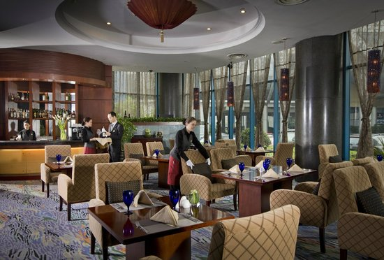 Best Western Premier Ocean Hotel: The Coral Sea Western Restaurant