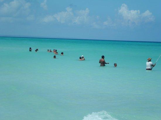 Villa Las Terrazas: Playa de Varadero 2