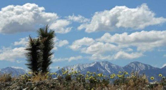 Tehachapi Mountains - Picture of Palmdale, California - Tripadvisor