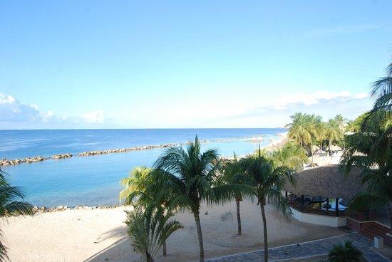 Sunscape Curaçao Resort Spa & Casino: view