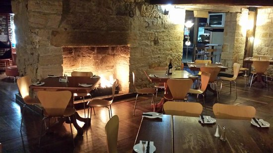 Vaby's Restaurant