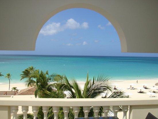Bucuti & Tara Beach Resort Aruba: Room with a View