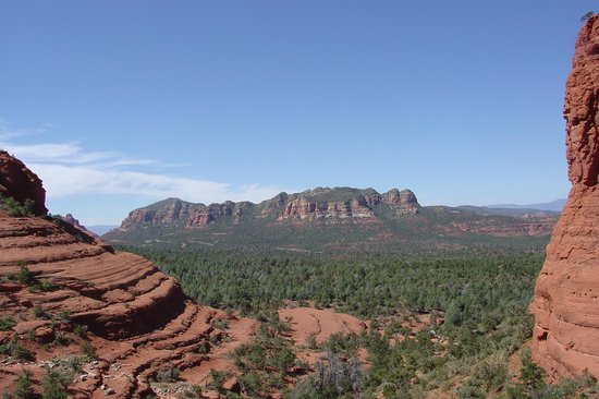 attraction review reviews eforea sedona arizona