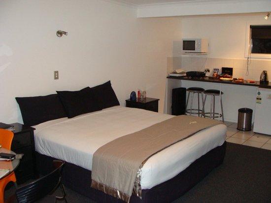 Mokau Motels: Big-n-comfy