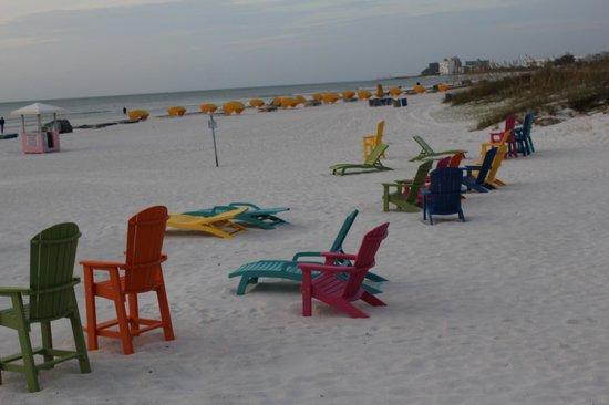 Plaza Beach Hotel - Beachfront Resort: Big beach