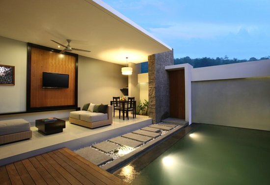 Samaja Villas Kunti : 1 Bedroom Pool Villa