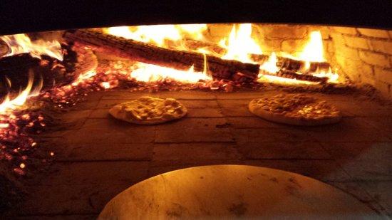 Pizzaria Amiga
