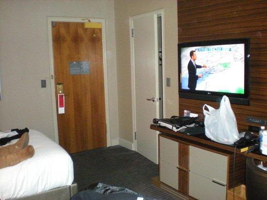 Grand Hyatt New York : Room