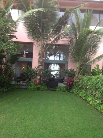 The Royal Hawaiian, A Luxury Collection Resort: Royal Hawaiian
