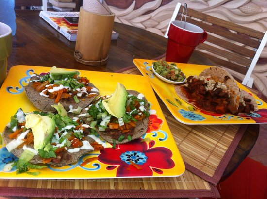 La Senda: An excellent brunch!