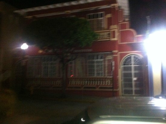Howard Johnson Inn Downtown Mayaguez PR : Block