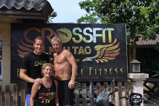 Koh Tao CrossFit
