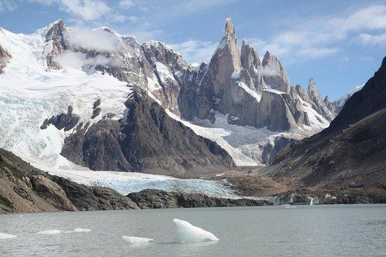 Patagonia, Argentina: Cerro Torre