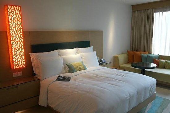 Renaissance Phuket Resort & Spa : Deluxe Guest Room