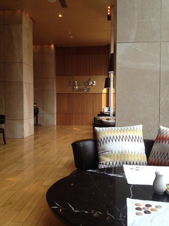 Radisson Blu Hotel Amritsar : Coffee Shop