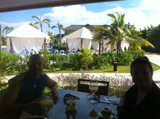 Royalton Cayo Santa Maria: breakfast