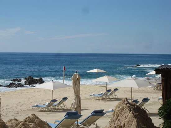 One & Only Palmilla : Turtle beach