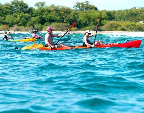 Kohala Kayak Club