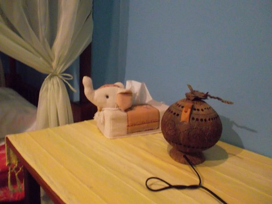 Pin Pao Guesthouse: Room no. 2