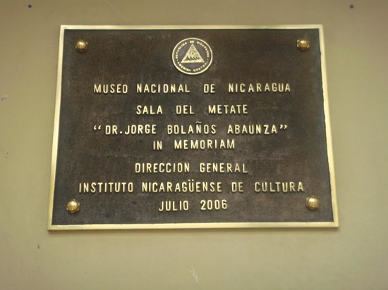 The National Palace of Culture... : Foundation Stone
