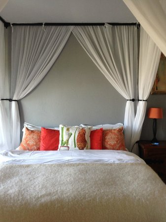 Moonstruck on Pringle Bay Guesthouse : Pan Room