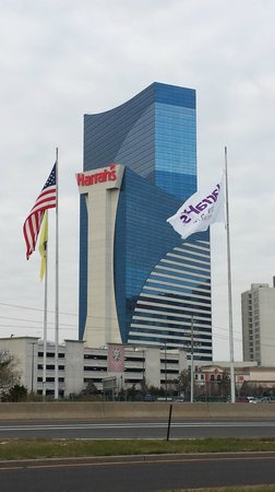 Harrah's Resort Atlantic City: Harrah's Atlantic City