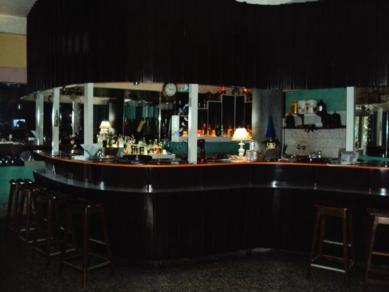 Monalisa Hotel : View of the bar