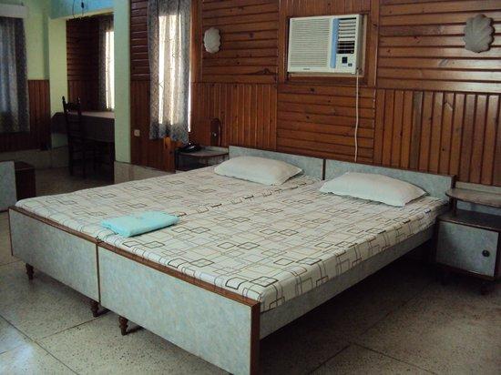 Monalisa Hotel: Premium Suite