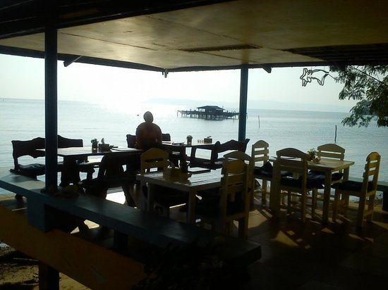 Kohmak Restaurant, Steakhouse & German Bakery: sensationell