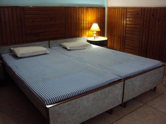 Monalisa Hotel: Double Standard Room