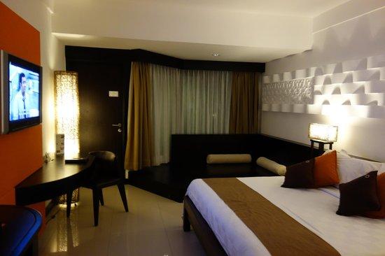 Bintan Lagoon Resort : Superior Room