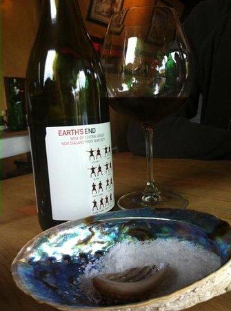 Vknow: great wine!