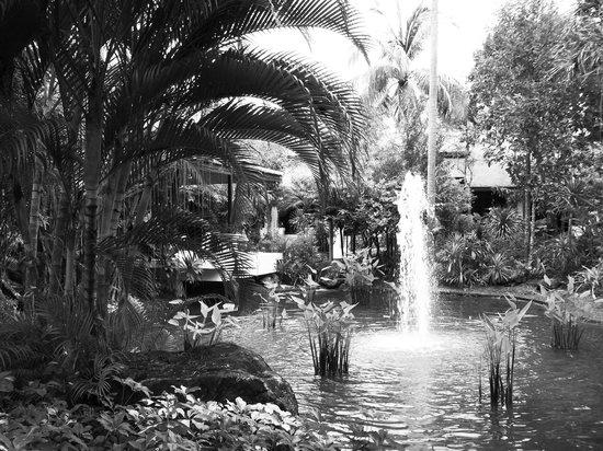 Duangjitt Resort & Spa : spa en n&b
