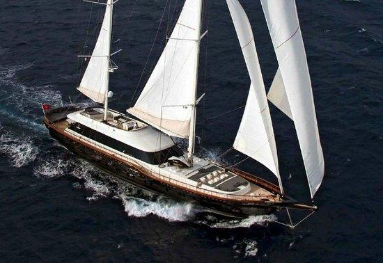 Ece Yachting - Mavi Yolculuk