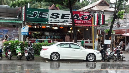 Jeseao Restaurant and Pizzeria