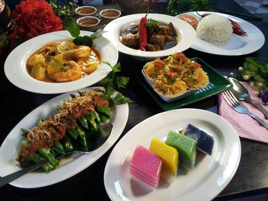 Kocik Kitchen : Happy meals