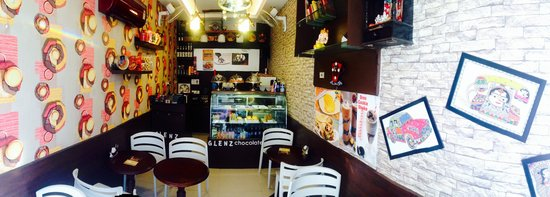 Glenz Cafe & Bakers