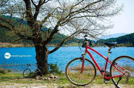 travelncycle