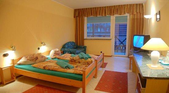 Hotel Las: Pokój