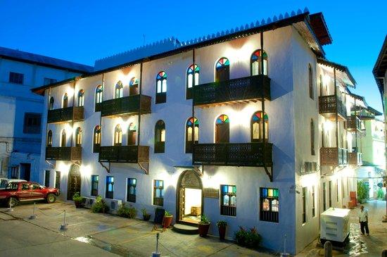 포로다니 파크 호텔