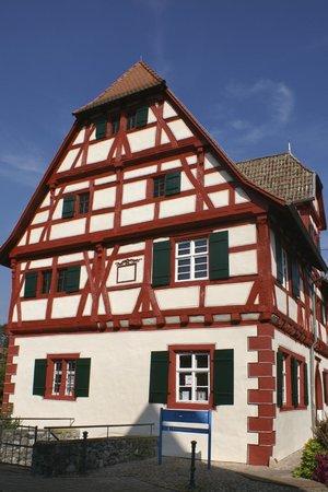 Altstadt von Endingen am Kaiserstuhl: museo
